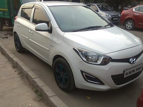 Used 2013 Hyundai i20 for sale-0