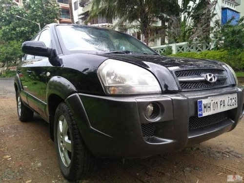 Used Hyundai Tucson Diesel for sale -3