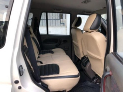 Used 2009 Mahindra Scorpio 2009-2014 for sale