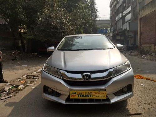 Good as new 2015 Honda City for sale