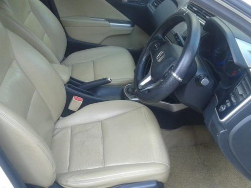 Used Honda City i-DTEC VX 2014 for sale -6