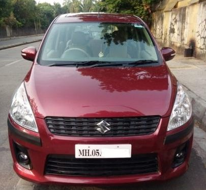 Good as new Maruti Suzuki Ertiga 2015 for sale
