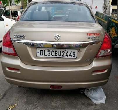 Used 2011 Maruti Suzuki Dzire car at low price