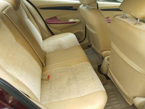 Good as new Honda City E 2012 for sale