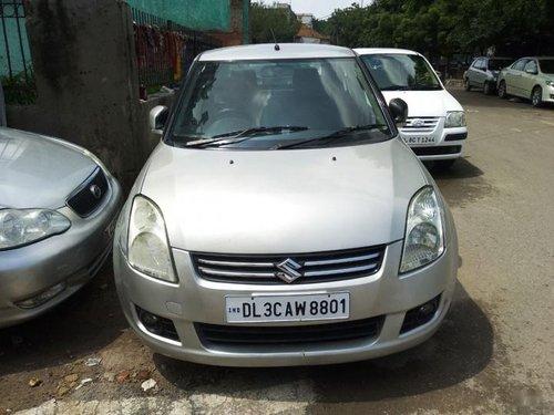 Used 2008 Maruti Suzuki Dzire car at low price