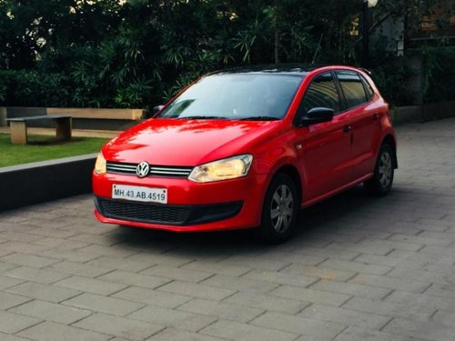 Volkswagen Polo Petrol Trendline 1.2L 2011 for sale at low price