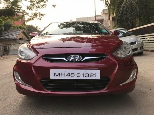 Hyundai Verna 1.6 SX 2014 for sale