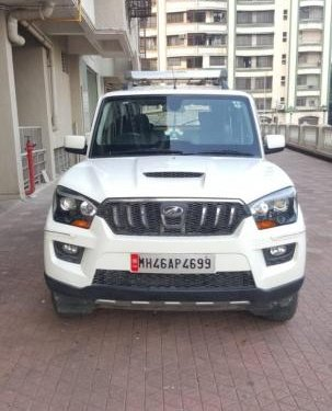 Mahindra Scorpio  for sale-4