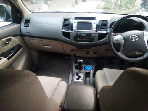 2013 Toyota Fortuner for sale at low price-9
