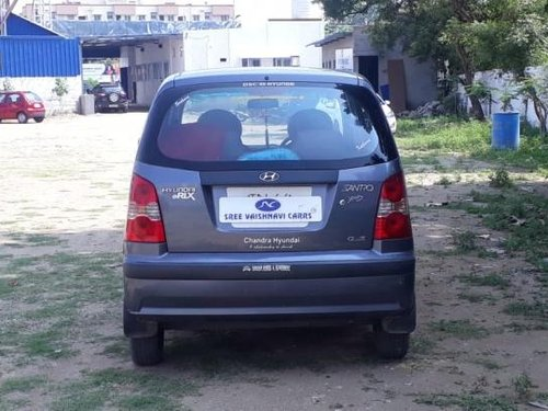 Hyundai Santro Xing GLS CNG 2009 for sale