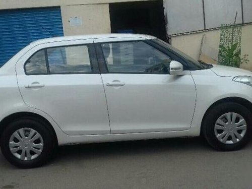 Used Maruti Suzuki Dzire 2012 car at low price-2