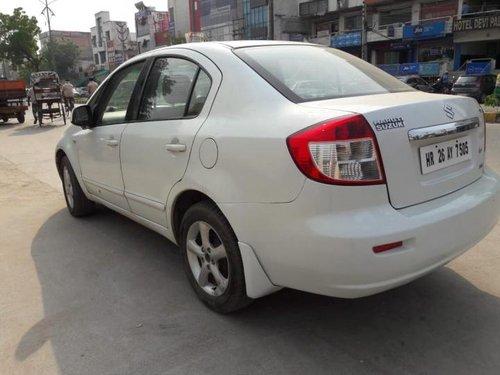 2008 Maruti SX4 ZXI MT BSIV for sale
