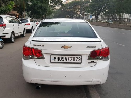 Chevrolet Cruze 2012 for sale
