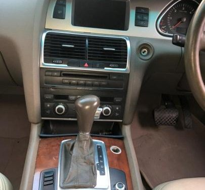 Used 2008 Audi Q7 car at low price