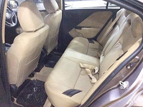 Honda City i-VTEC SV 2015 for sale-4