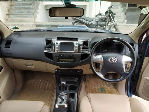 2014 Toyota Fortuner for sale-5