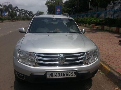 Used 2013 Renault Duster car at low price