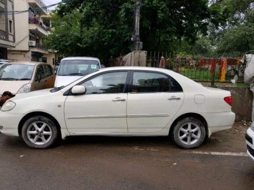 Used Toyota Corolla H2 2004 for sale