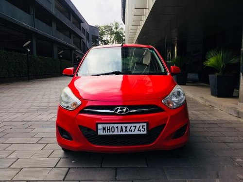 Hyundai i10 2011 for sale-2