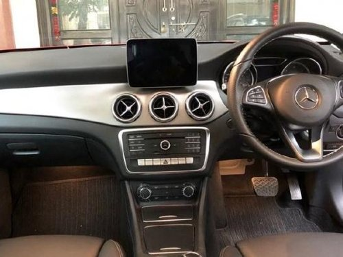 2017 Mercedes Benz GLA Class for sale at low price