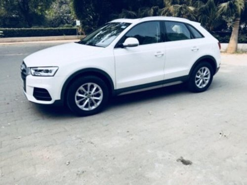 Audi Q3 35 TDI Quattro Technology for sale