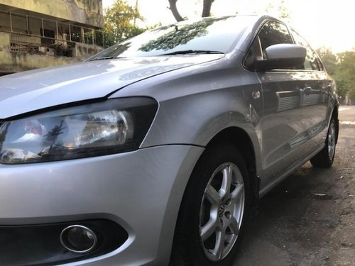 Volkswagen Vento 1.2 TSI Highline AT 2013 for sale-9