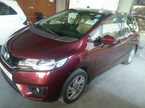 Used Honda Jazz 1.2 V AT i VTEC 2015 for sale