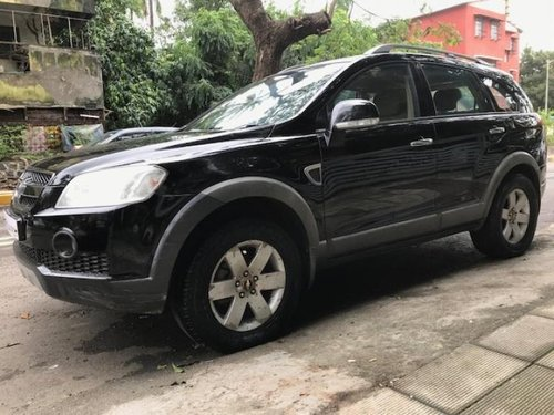 Chevrolet Captiva LT 2008 for sale