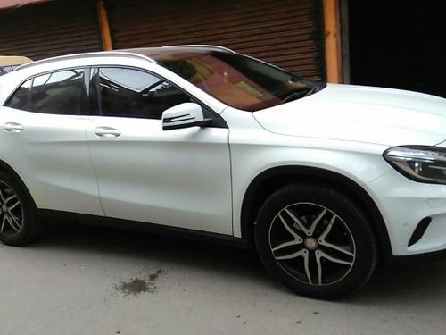 2014 Mercedes Benz GLA Class for sale