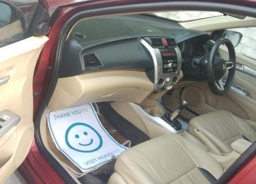 Good as new Honda City V MT 2009 for sale