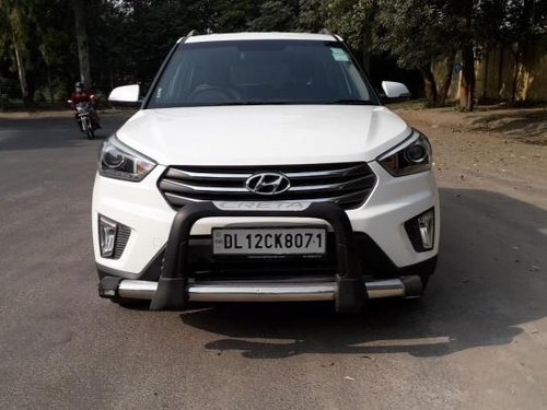 2016 Hyundai Creta for sale