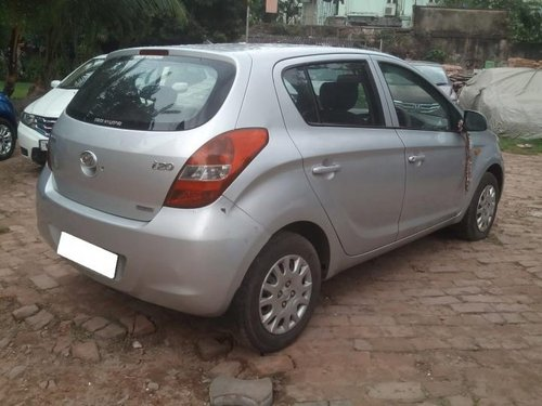 Used 2009 Hyundai i20 car for sale at low price
