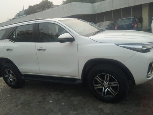 Toyota Fortuner 2.8 2WD MT 2018 for sale
