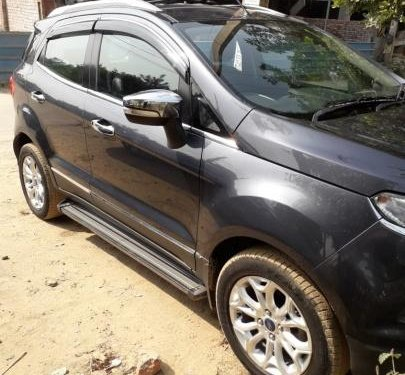 Ford EcoSport 1.5 DV5 MT Titanium 2014 for sale-2