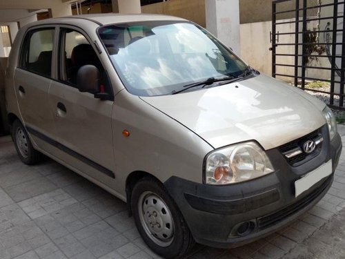 2005 Hyundai Santro Xing for sale