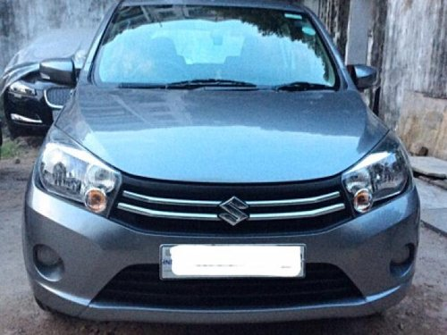 Maruti Suzuki Celerio 2015 for sale-1
