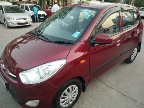 Hyundai i10 Sportz 2015 for sale