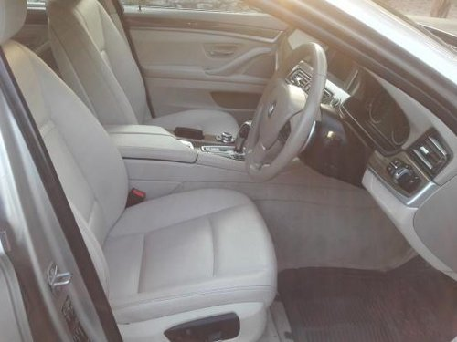 Used 2014 BMW 5 Series car at low price-1