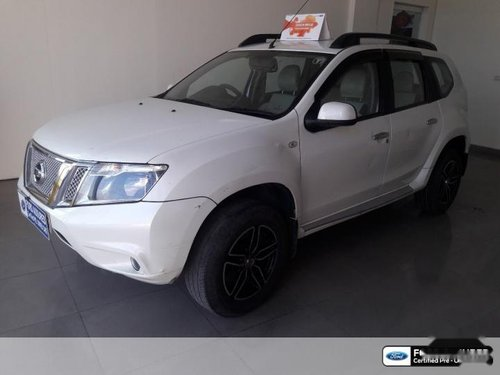 Nissan Terrano 2013 for sale