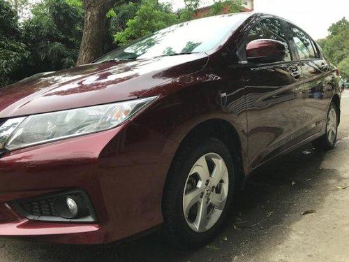 Honda City i DTEC VX Option 2014 for sale