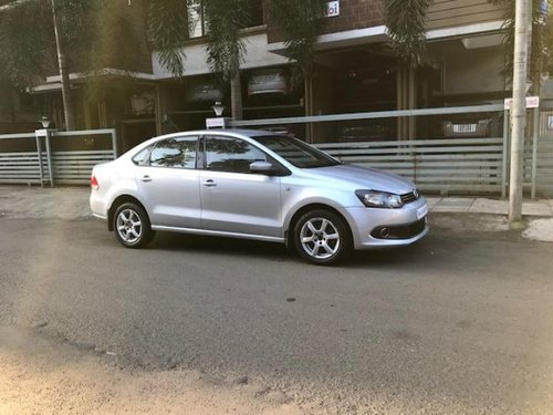 Volkswagen Vento 1.2 TSI Highline AT 2013 for sale-12