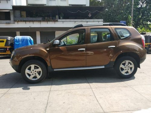 Renault Duster 110PS Diesel RxZ 2013 for sale at low price