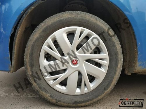 Used Honda Brio EX MT 2013