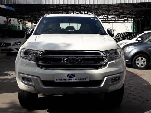 2016 Ford Endeavour for sale