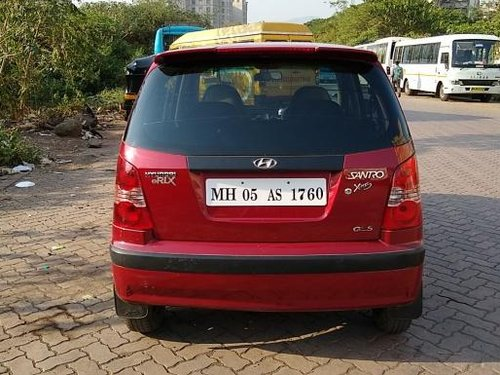 Used 2010 Hyundai Santro Xing for sale