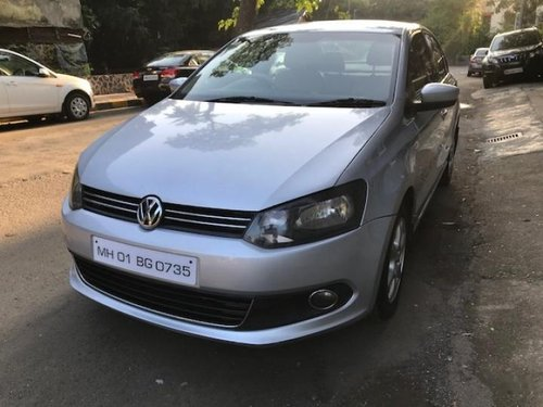 Volkswagen Vento 1.2 TSI Highline AT 2013 for sale-7