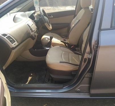 2011 Hyundai i20 for sale-2
