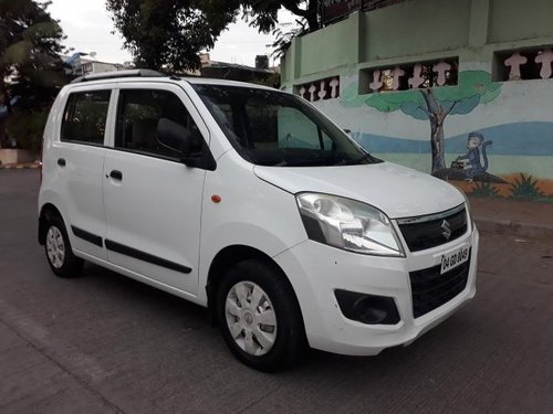 Maruti Wagon R LXI BSIII 2013 for sale at low price