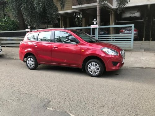 Datsun GO Plus T Option 2015 for sale-9