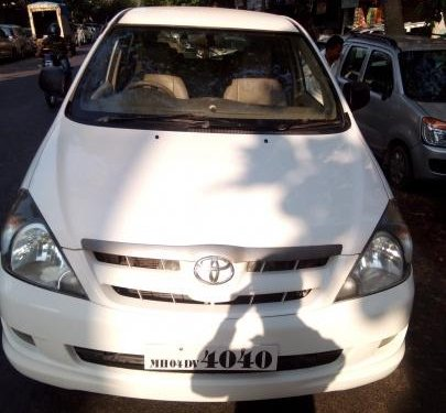 2008 Toyota Innova 2004-2011 for sale